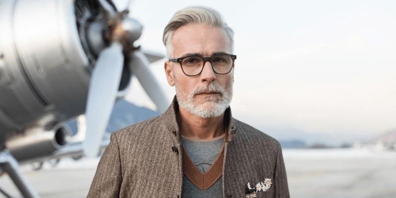 Moda clasică pentru bărbați din Tirolul de Sud