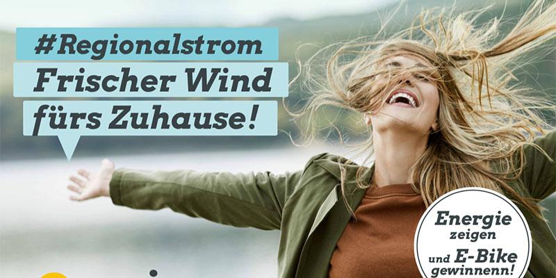 Πράσινη ηλεκτρική ενέργεια για το Eifel