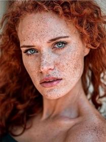 Model Janina #1609