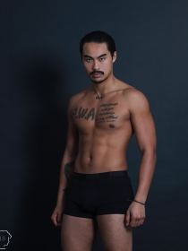 Model Quoc-Dung # 54975