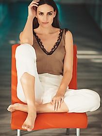 Model Carolin #24600