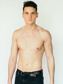 Model Sebastian  #55796