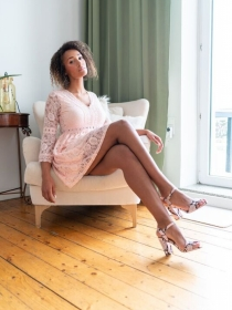 Model Sophie #56471