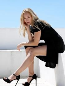 Model Heidi #46808