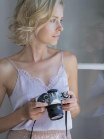 Model Maria #44597