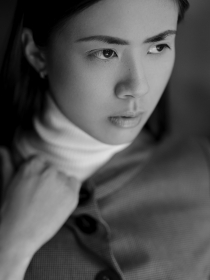 Model Minh Hoan #39291