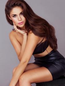 Model Sarah-Lorraine #58576