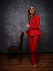 Model Sarah Lorena #62196