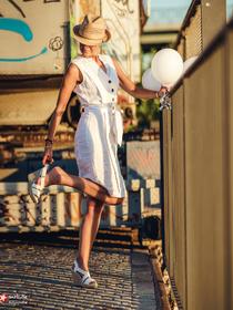 Model Tanja #63596