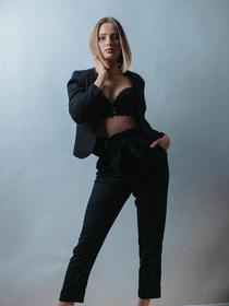 Model Maxine #64957