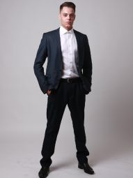 Model Adam #35544