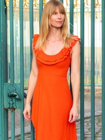 Model Sabrina #7343