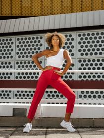 Model Jamila # 67441