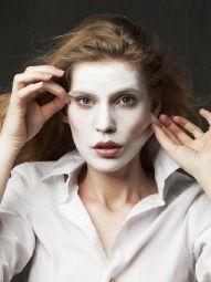 Model Adrienne-Sophie #39242