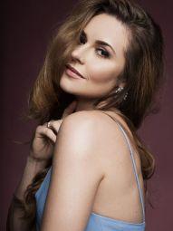 Model Anastasia #943