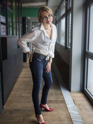 Model Purnam Kerstin #49803