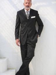Model Jeremy  #42717