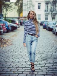 Model Nina #43594