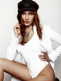 Model Anja #27312