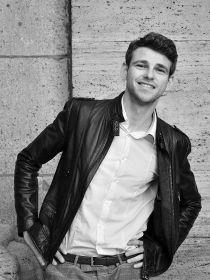 Model Filip Aaron #51389