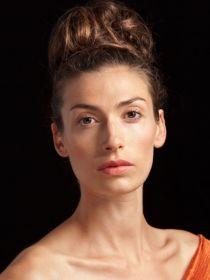 Model Giuliana  #36067