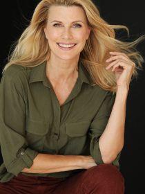 Model Ingrid #55953