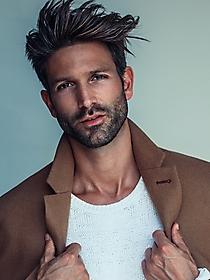Model Nicolaus Alexander #55299