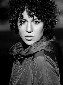 Model Tamara #53101