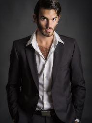 Model Carlos Augusto #36467
