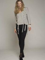 Model Kristin #50776