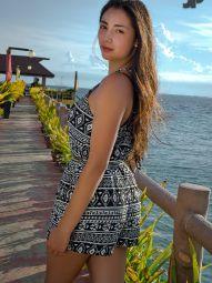 Model Cheryl-Ann #33330