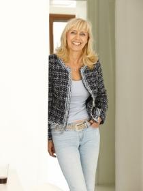 Model Tina  #52464