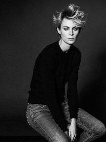 Model Sandrine #44819