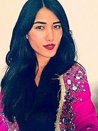 Model Fatema  #41819
