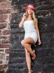 Model Lisa  #32611