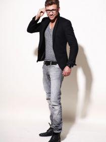 Model Dario #13030