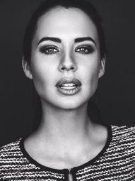 Model Jenna #25682