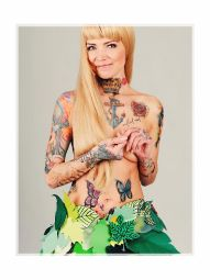 Model Wencke #40425