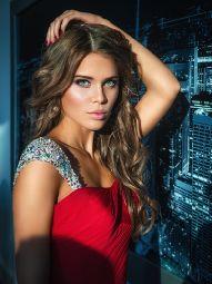 Model Kristina #41146