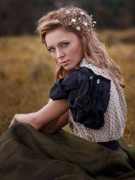 Model Aleksandra #27644