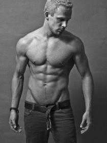 Model Nicolas #14532