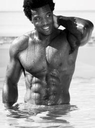 Model Steven Foluso #14838