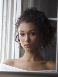 Model Sophia Nahome  #48693