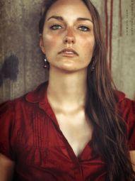Model Ann-Marie #28606