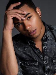 Model Carlton Javier #41258
