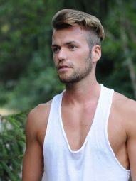 Model Yannick #34624