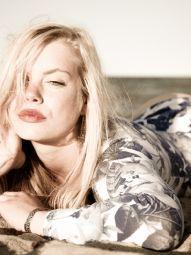Model Svea-Kristina #37458