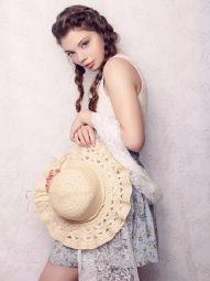 Model Helena #43511