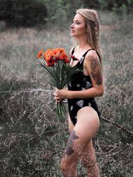 Model Romina #39996