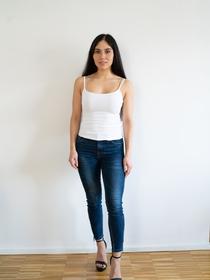 Modell Ayelen Alessandra # 62461